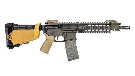 SB Tactical SB-SAC right profile