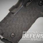 STI DVC Carry pistol grip