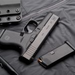 NY SAFE Act block 43 pistol magazine