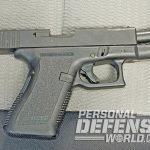 NY SAFE Act block 19 pistol magazine