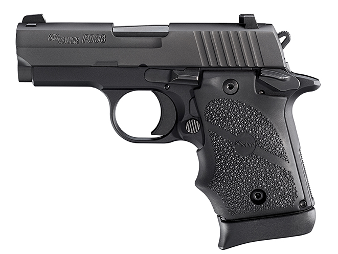 sig sauer pistols P938 BRG