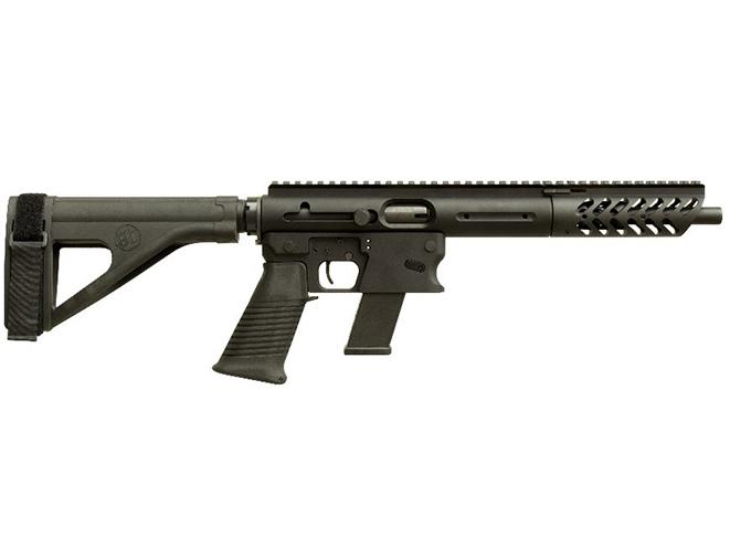 tnw aero survival rifle and pistol