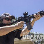 Troy P7A1 pistol sling