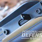 Wilkinson Linda Carbine rear sight
