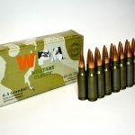 Wolf Military Classic new ammo