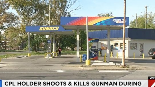 detroit concealed carry permit shooting