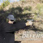 Kahr Arms S9 Pistol Athlon Outdoors Rendezvous range