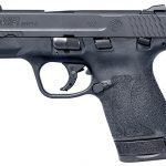 Smith & Wesson M&P Shield M2.0 Pistol athlon outdoors rendezvous profile left