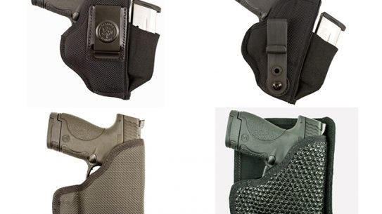 smith & wesson m&p shield m2.0 holsters