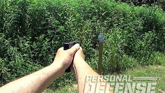 steel targets shooting