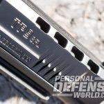 Canik TP9SFL pistol Athlon Outdoors Rendezvous front