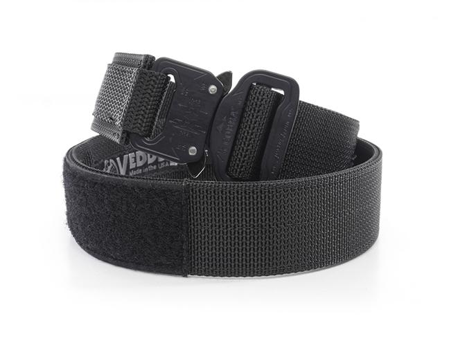 Vedder Cobra Quick Release Belt options