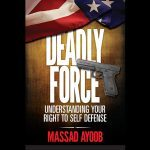 warning shots deadly force book