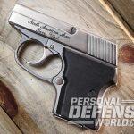 North American Arms Guardian 380 pistols profile