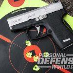 380 pistols target