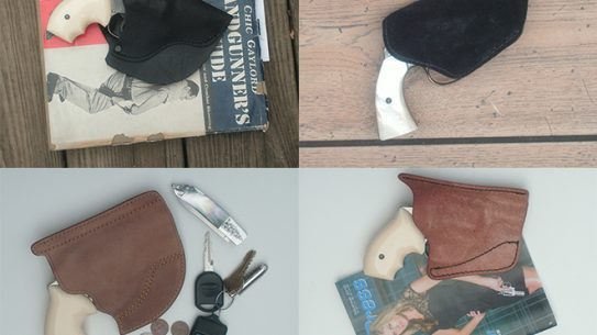 concealed carry pocket holsters