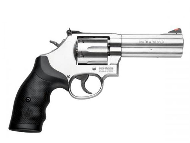 backup gun s&w model 686