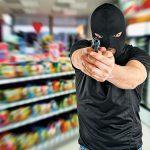 backup gun robbery
