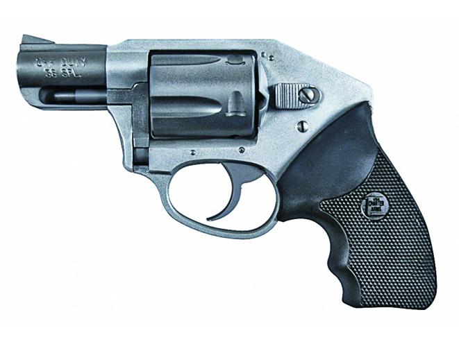 backup gun 38 revolver