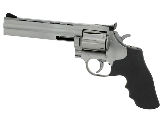 backup gun dan wesson revolver