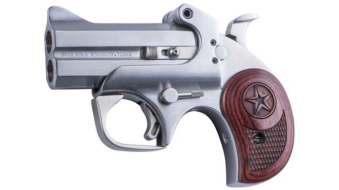 Bond Arms Texas Defender pistols under $500