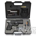 Canik TP9SF Elite pistol case