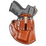 DeSantis Cozy Partner holster for springfield xde