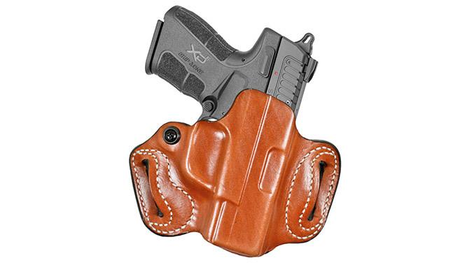 DeSantis Mini Slide holster for springfield xde