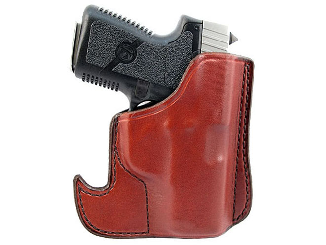 Don Hume Model 001 pocket holsters