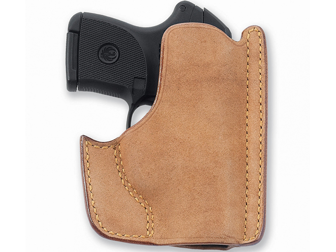 Galco Front Pocket holsters