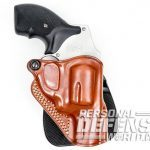 Gallo Speed Paddle model 642 holster