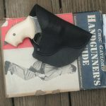 Gaylord's 8-Ball pocket holsters