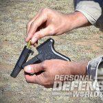 Heizer Defense Pocket Pistol loading