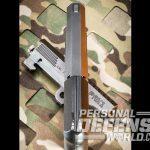Heizer Defense Pocket Pistol width