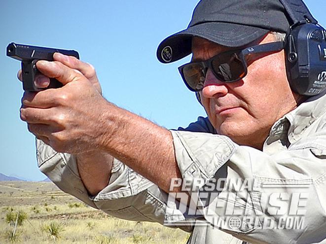 Heizer Defense Pocket Pistol test