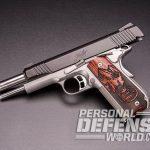 Kimber Camp Guard 10 pistol barrel