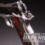 Kimber Camp Guard 10 pistol grip safety