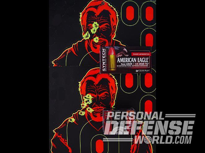 lasermax gripsense target