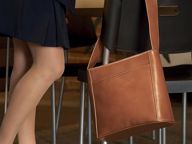 off-body carry purse