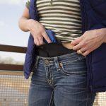 Pistol Wear PT-2 affordable holsters