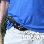 pocket pistol dress