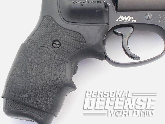 pocket pistol upgrades