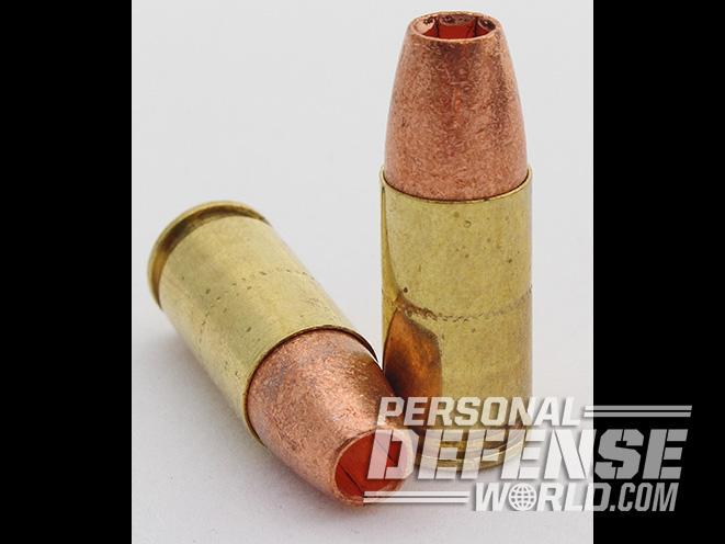 pocket pistol self defense ammo