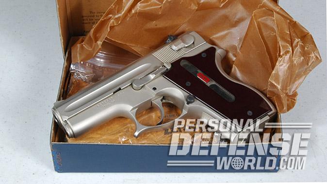 rex applegate full house devel model 59 pistol