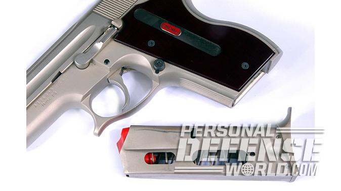 rex applegate full house devel model 59 pistol grips