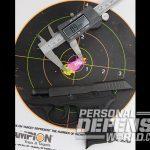 kel-tec p-3at Ruger LCP target
