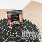 SCCY CPX-3 PISTOL target