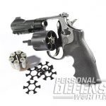 Smith & Wesson Performance Center Model 325 Thunder Ranch revolver speed loader