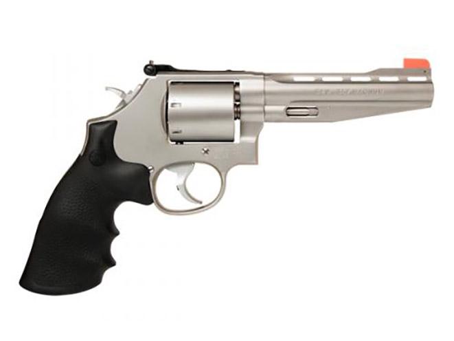Smith Wesson Performance Center Model 686 Plus revolver