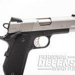 Springfield EMP CCC pistol right profile